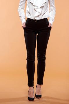 Pantaloni LaDonna Classic Style Black