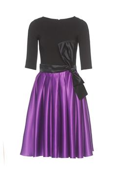 Rochie Artista Misterious Lady Purple