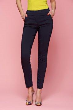 Pantaloni Fofy Joyfull Figure DarkBlue