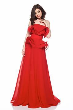 Rochie Ana Radu Fabulous Dream Red