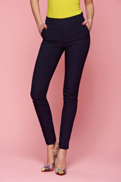 Pantaloni Fofy Lady Love DarkBlue