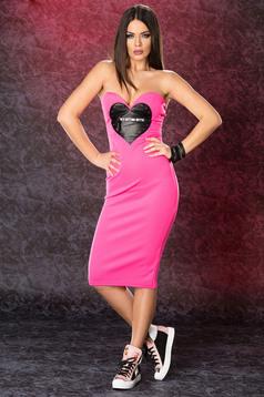 Rochie Ocassion Sympathy Pink
