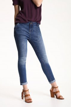 Blugi Top Secret S029428 Blue
