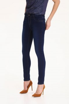 Blugi Top Secret S029488 DarkBlue