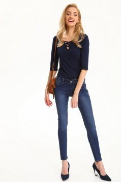 Blugi Top Secret S029508 DarkBlue