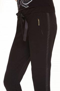 Pantaloni Top Secret S029519 Black