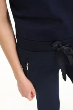 Pantaloni Top Secret S029520 DarkBlue