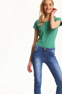 Blugi Top Secret S029523 Blue