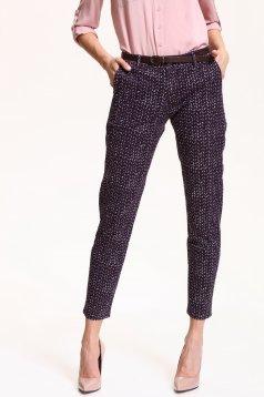 Pantaloni Top Secret S029601 Purple
