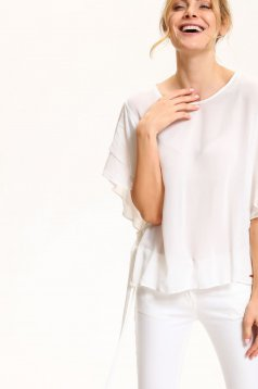 Bluza Top Secret S029609 White