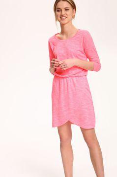 Rochie Top Secret S029639 Pink