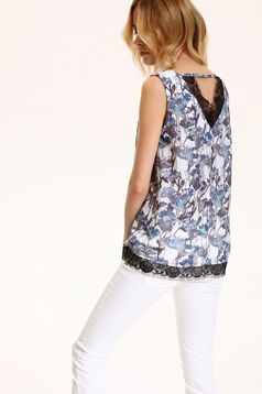 Bluza Top Secret S029643 White
