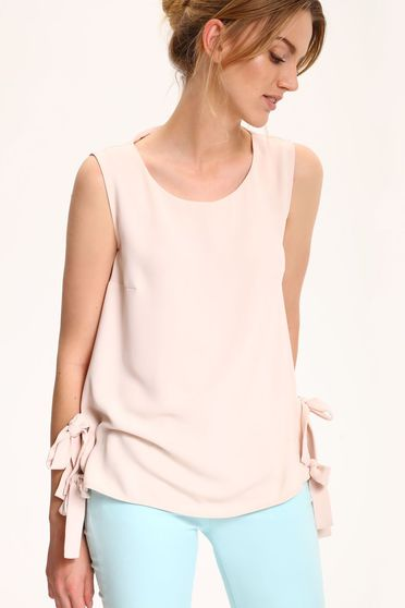 Bluza Top Secret S029716 Pink