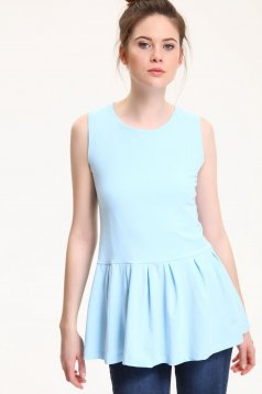 Bluza Top Secret S029738 LightBlue