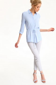Bluza Top Secret S029770 LightBlue