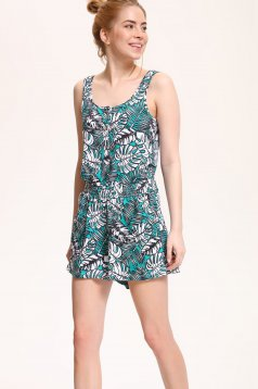 Salopeta Top Secret S029787 Green