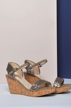 Pantofi Top Secret S029799 Peach
