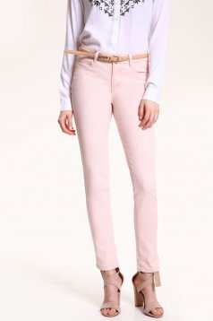 Pantaloni Top Secret S029828 Rosa