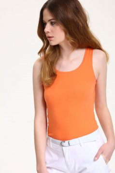 Top Top Secret S029836 Orange