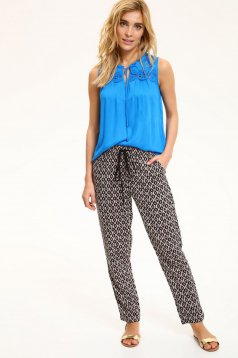 Pantaloni Top Secret S029891 Grey