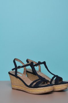 Pantofi Top Secret S029899 DarkBlue