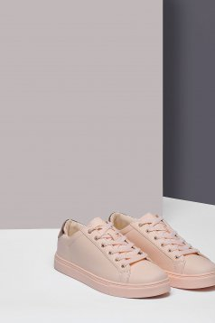 Pantofi Top Secret S030030 Rosa