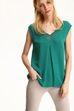 Bluza Top Secret S030031 Green