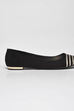 Pantofi Top Secret S030050 Black