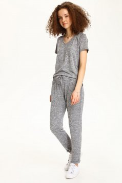 Pantaloni Top Secret S030063 Grey