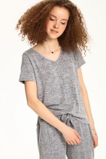 Top Top Secret S030064 LightGrey