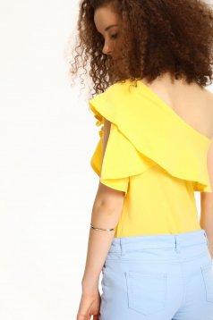 Bluza Top Secret S030081 Yellow