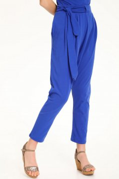 Pantaloni Top Secret S030084 Blue