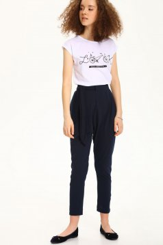 Pantaloni Top Secret S030084 DarkBlue