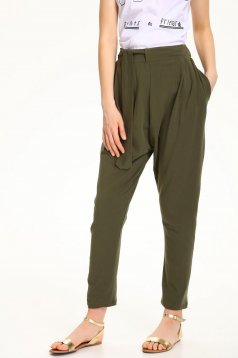 Pantaloni Top Secret S030084 DarkGreen