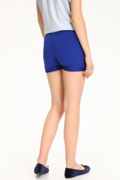 Pantalon Scurt Top Secret S030088 Blue