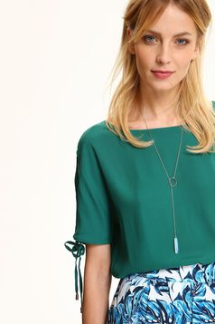 Bluza Top Secret S030100 Green