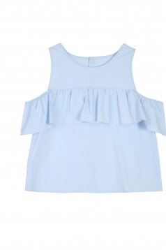 Bluza Top Secret S030330 LightBlue