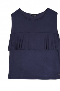 Bluza Top Secret S030399 DarkBlue