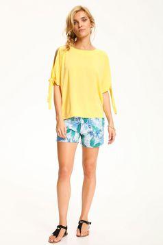 Bluza Top Secret S030406 Yellow