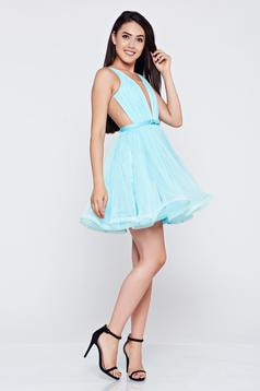 Rochie Ana Radu Be Charming LightBlue