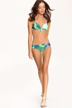 Sutien De Baie Top Secret S030536 Green