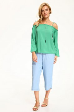 Bluza Top Secret S030593 Green