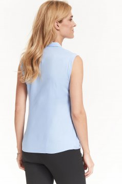 Camasa Top Secret S030688 LightBlue