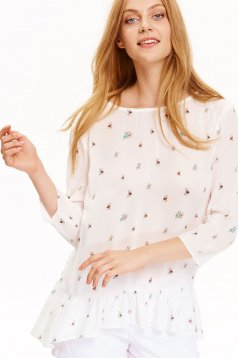 Bluza Top Secret S031457 White