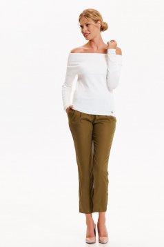 Pantaloni Top Secret S031610 Green