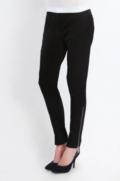 Pantaloni Top Secret S026417 Black