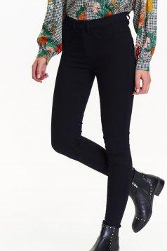 Pantaloni Top Secret S031967 Black