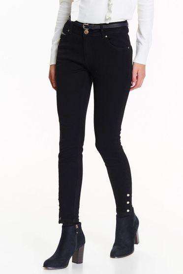 Pantaloni Top Secret S031971 Black
