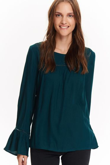 Bluza Top Secret S032020 Verde