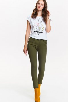 Pantaloni Top Secret S032146 Green